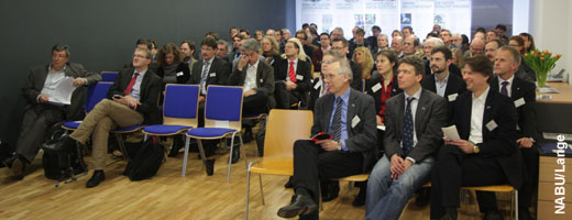 InteressiAudience at Clean Air in Ports Workshop in Hamburg