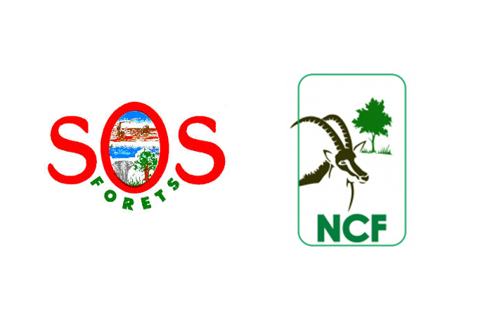 Implemented by SOS forêt and NCF.