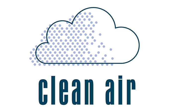 Clean Air Logo
