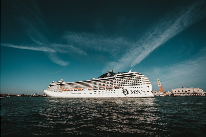 MSC has started developing the future drives. - Copyright: unsplash/Claudio Schwarz